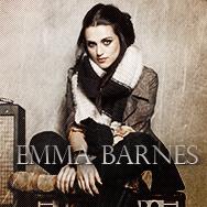 Emma Barnes