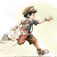 Postboy