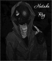 Hatake Rey