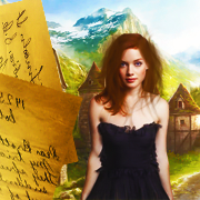 Lucy Weasley