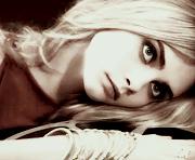 Isolde Yaxley
