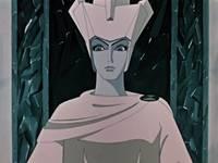Снежная Королева*
