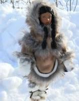 Эскимошка*