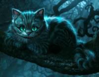 Чеширский Кот*