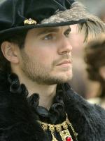 Герцог Бекингем*