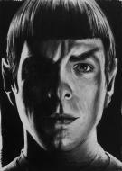 Mr. Spock*