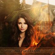 Alethea Evans