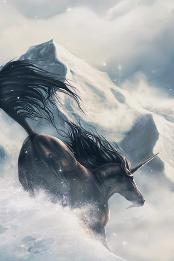 Черный Единорог[x]