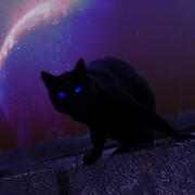 Черничная Туманность