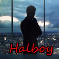 Halboy