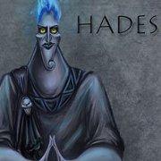Aidoneus Hades