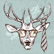 Fonvizin_Deer