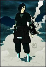 Uchiha Rinji