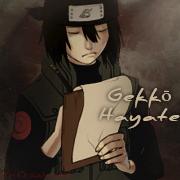 Gekkō Hayate
