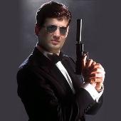 Bond.James Bond