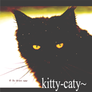 kitty-caty~