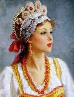 Алефтина Вырийская