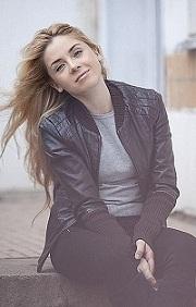 Кира Суэрте