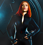 Natasha Romanoff [x]