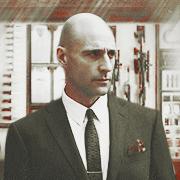 Agent Merlin