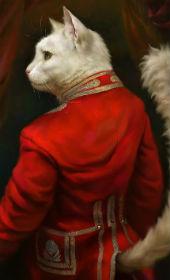 Воздушный Кот