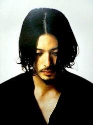 Matsumoto Satoru
