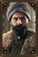 Курназ Садык-паша