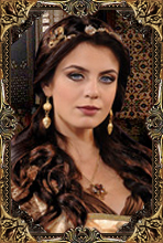 Эмине Ферахшад-султан