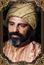Кеманкеш Мустафа-паша