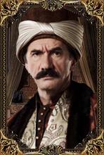 Кёзбекчи Юсуф-паша