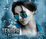 Tender lioness