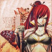 Erza Scarlet [3]