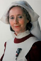 Мадам Помфри