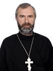Иерей Игорь Бурдейный