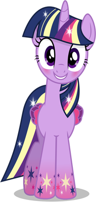 Twilight Sparkle I