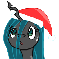 Queen Chrysalis [1]