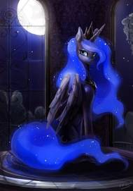 Princess Luna [2]