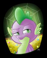Spike [1]