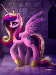 Princess Cadence [3]