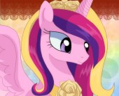 Princess Cadence [1]