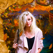 Melody Grayson