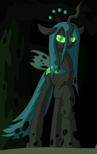 Queen Valitria