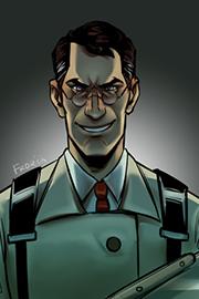 Доктор Менгель