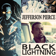 Jefferson Pierce