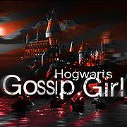 Хогвартская сплетница
