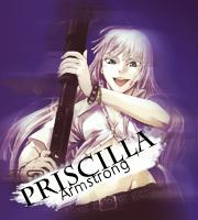 Priscilla Armstrong