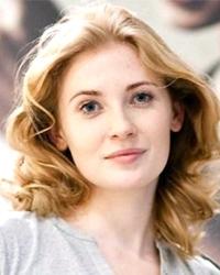 Полина Езерская