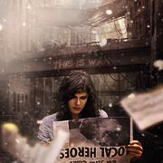 Ophelia Crowley