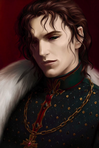 Людовик VIII де Бриссак*