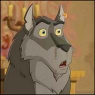 С.волк